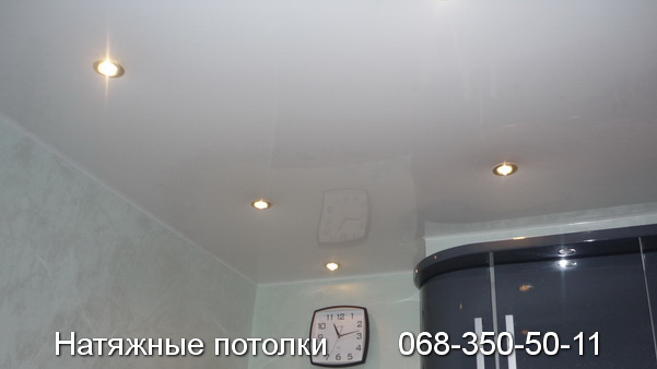 Натяжные потолки Купить, заказать недорого в Кривом Роге
