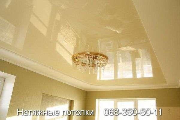 Многоуровневые натяжные потолки Кривой Рог (124)