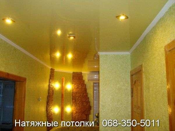 Многоуровневые натяжные потолки Кривой Рог (132)