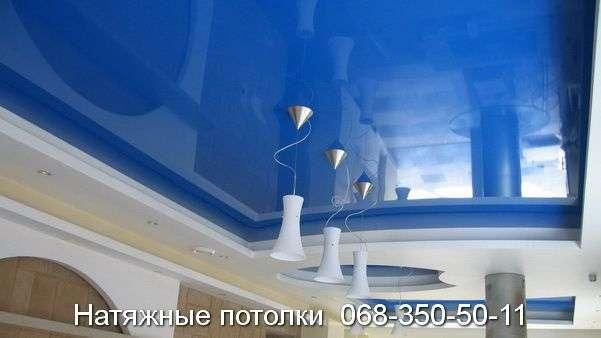 Натяжные потолки в кафе, ресторан, банкетный зал, столовую Кривой Рог