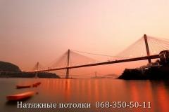 Натяжные потолки Кривой Рог (45)