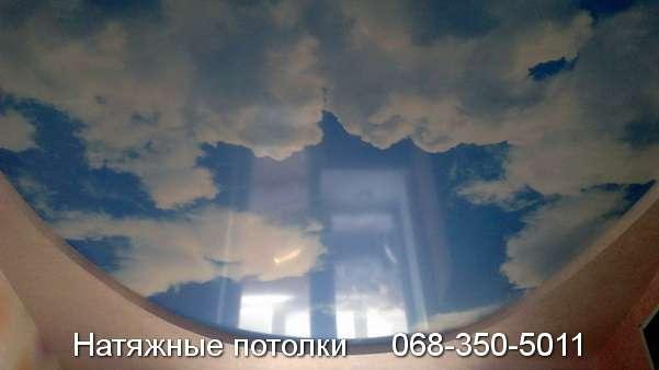 натяжные потолки с фотопечатью Кривой Рог (6)