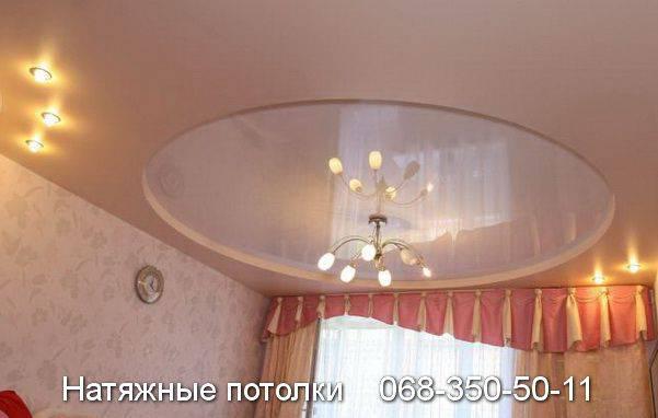 арт декор кривой рог цены на натяжные потолки